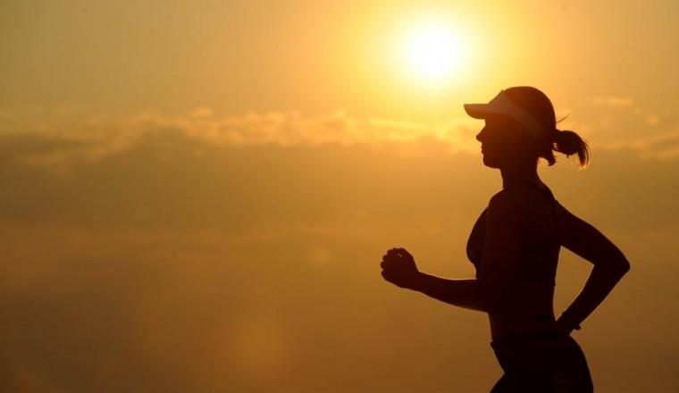 Hardlopen in de zomer zo houd je het aangenaam
