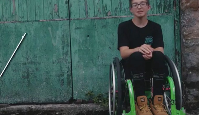 Lilly-Rice-wheelchair-rolstoel