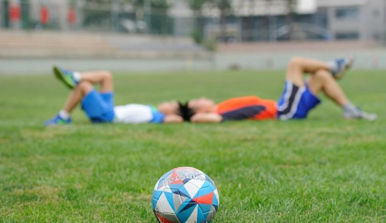 voetbaldoelen-redenen-sporten-goed-kind-gezond