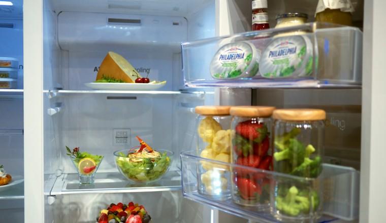 Op welke temperatuur moet je koelkast zijn om gevaarlijke bacteriën te voorkomen?