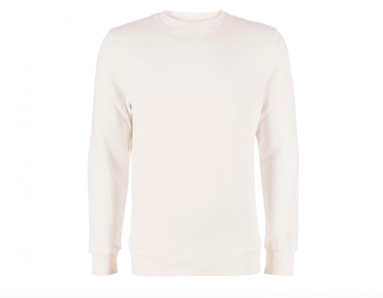 PUREWHITE Ballin Sweater Wit vanaf € 69,95