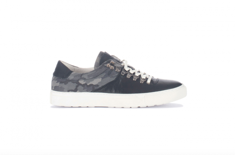 Purewhite Sneakers Zwart € 149,95