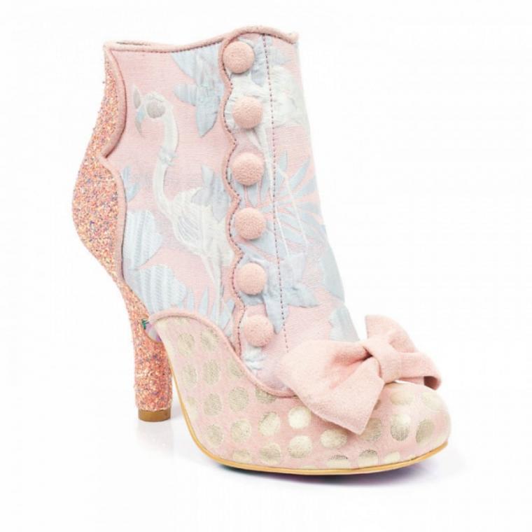 engelse schoen