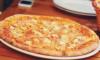 zelf pizza bodem maken