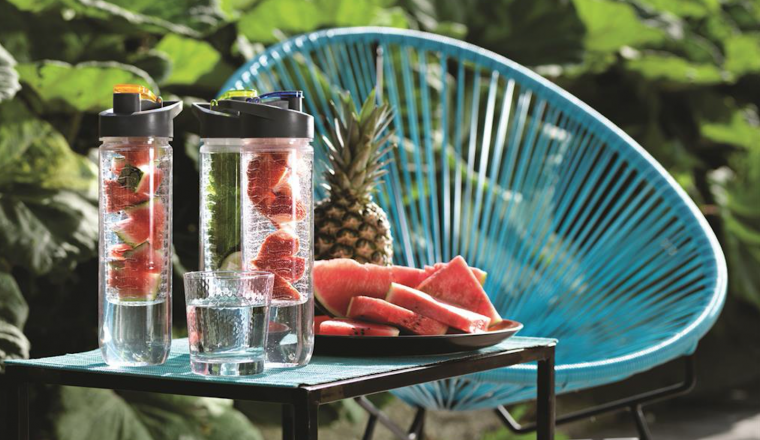water infuser