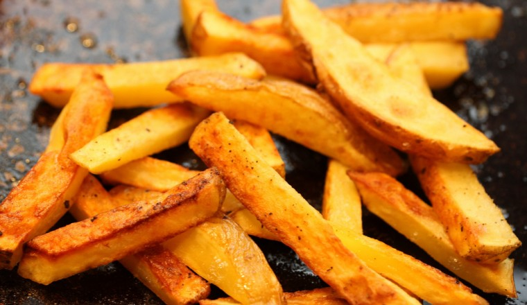 Hoe bak je de lekkerste verse frieten?