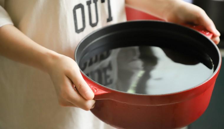 Kwart vrouwen vindt partner niet lekker koken