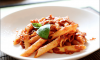 penne all'arrabiata recept