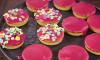 roze koeken recept