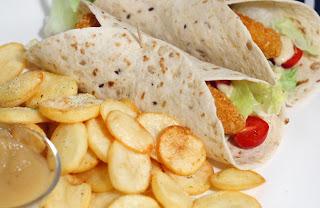 wraps_kipkorn_chicken_wrap_salade_honing_mosterd1