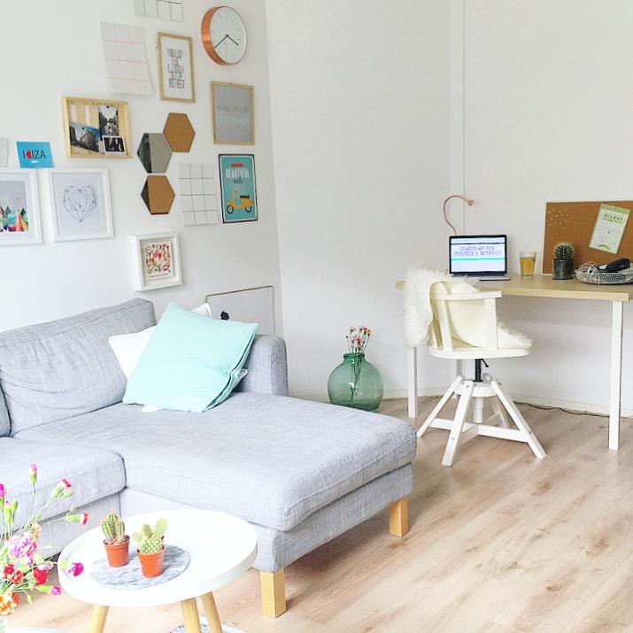 Leonie 39 s week 18 nieuw project nieuw kantoor twee for Ikea avon ohio