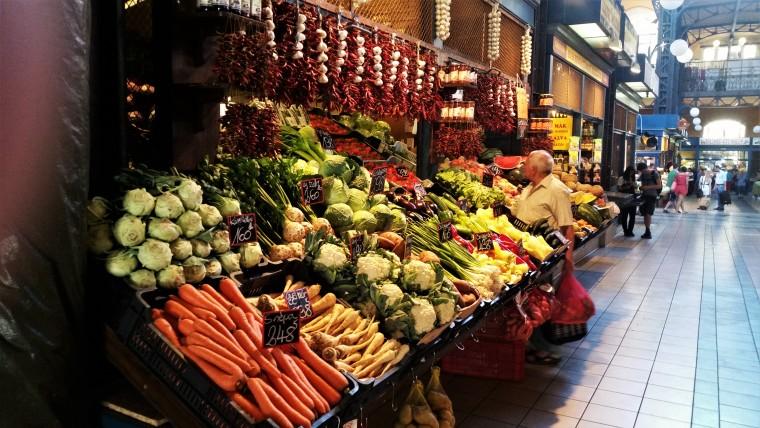 groentestal boedapest