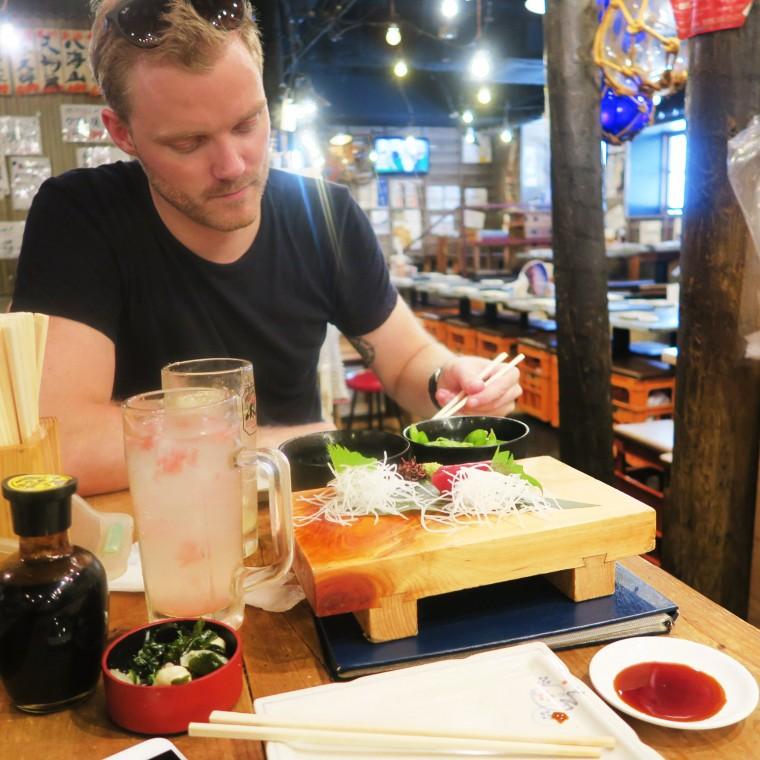 sushiyakitori