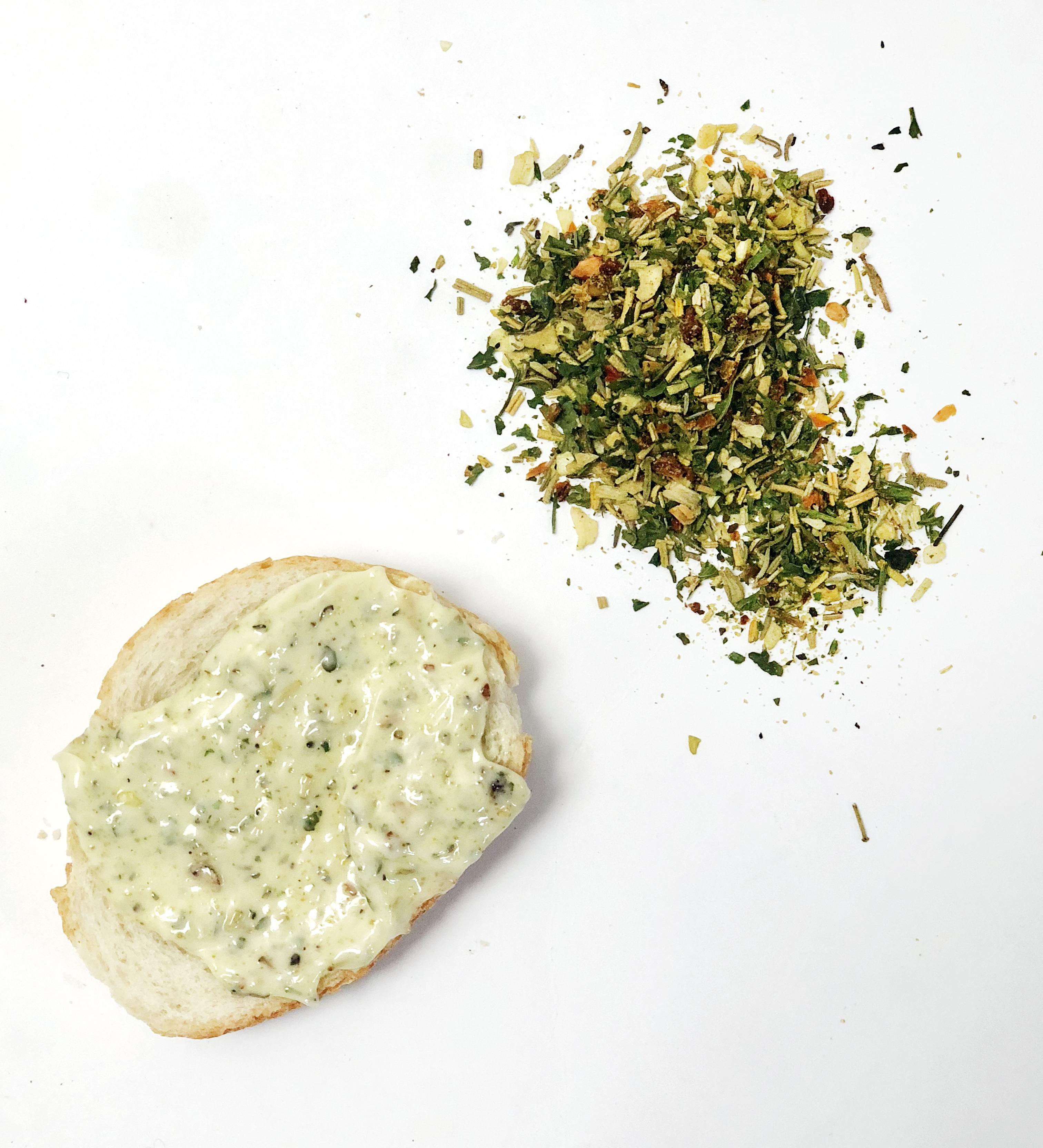 groentekruiden