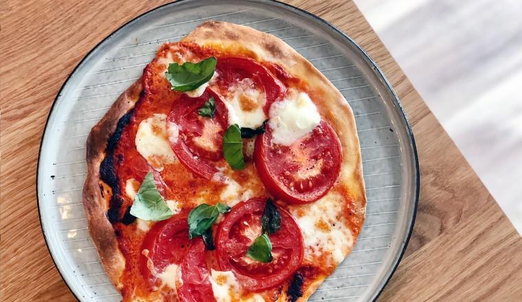 echt italiaans pizzadeeg