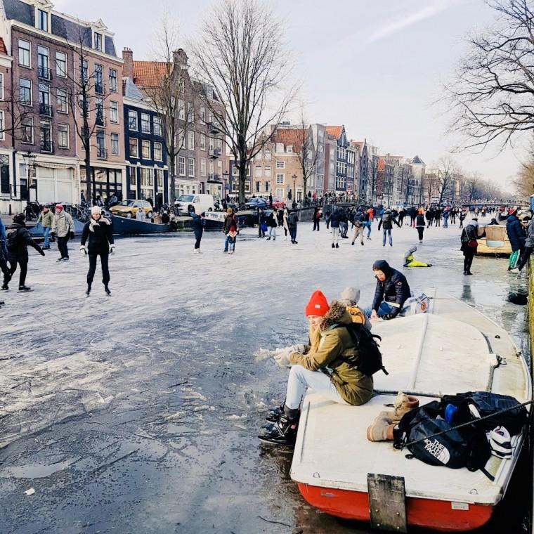 schaats