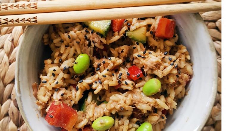 rijsttonijnwasabi