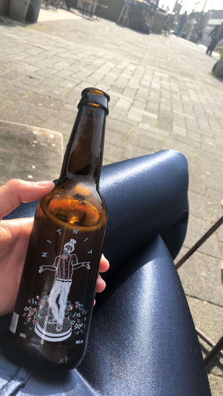 bier met lau
