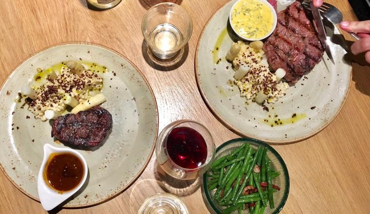 Uptown Witte Keuken : Hotspot: the uptown meat club amsterdam