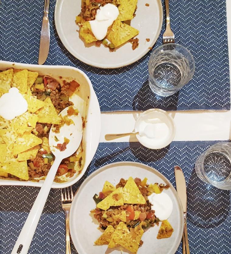 Mexicaans_ovenschotel_nacho