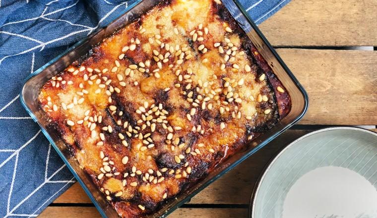 aubergine_lasagne
