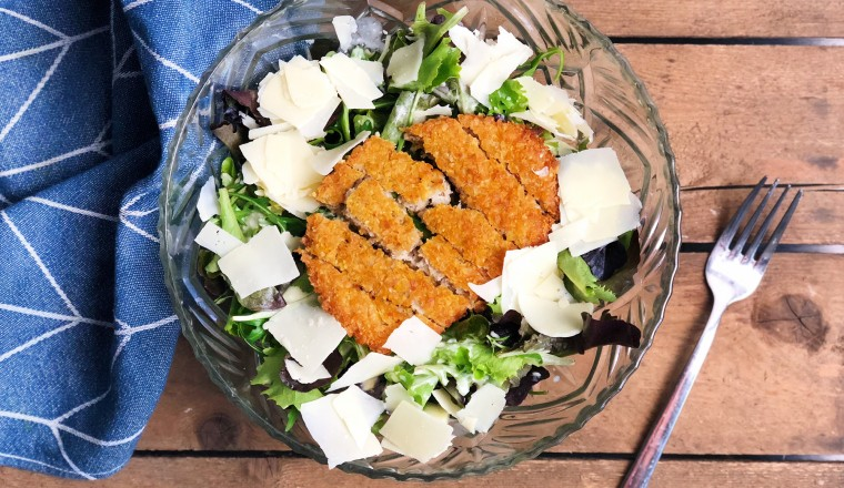 salade_schnitzel