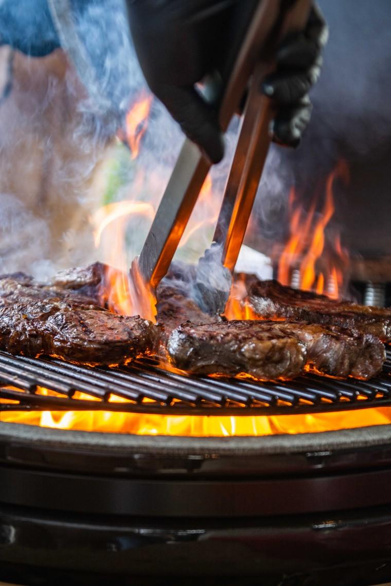 A.vlees fire