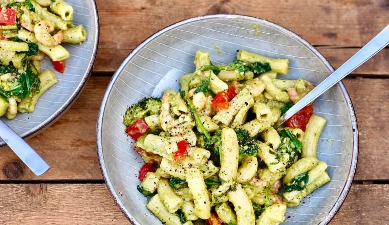 Beste 14 vegetarische recepten voor De Nationale Week Zonder Vlees BG-87