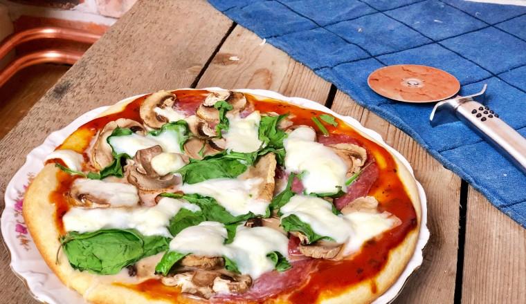 pizza_champignons_bloemkoolbodem