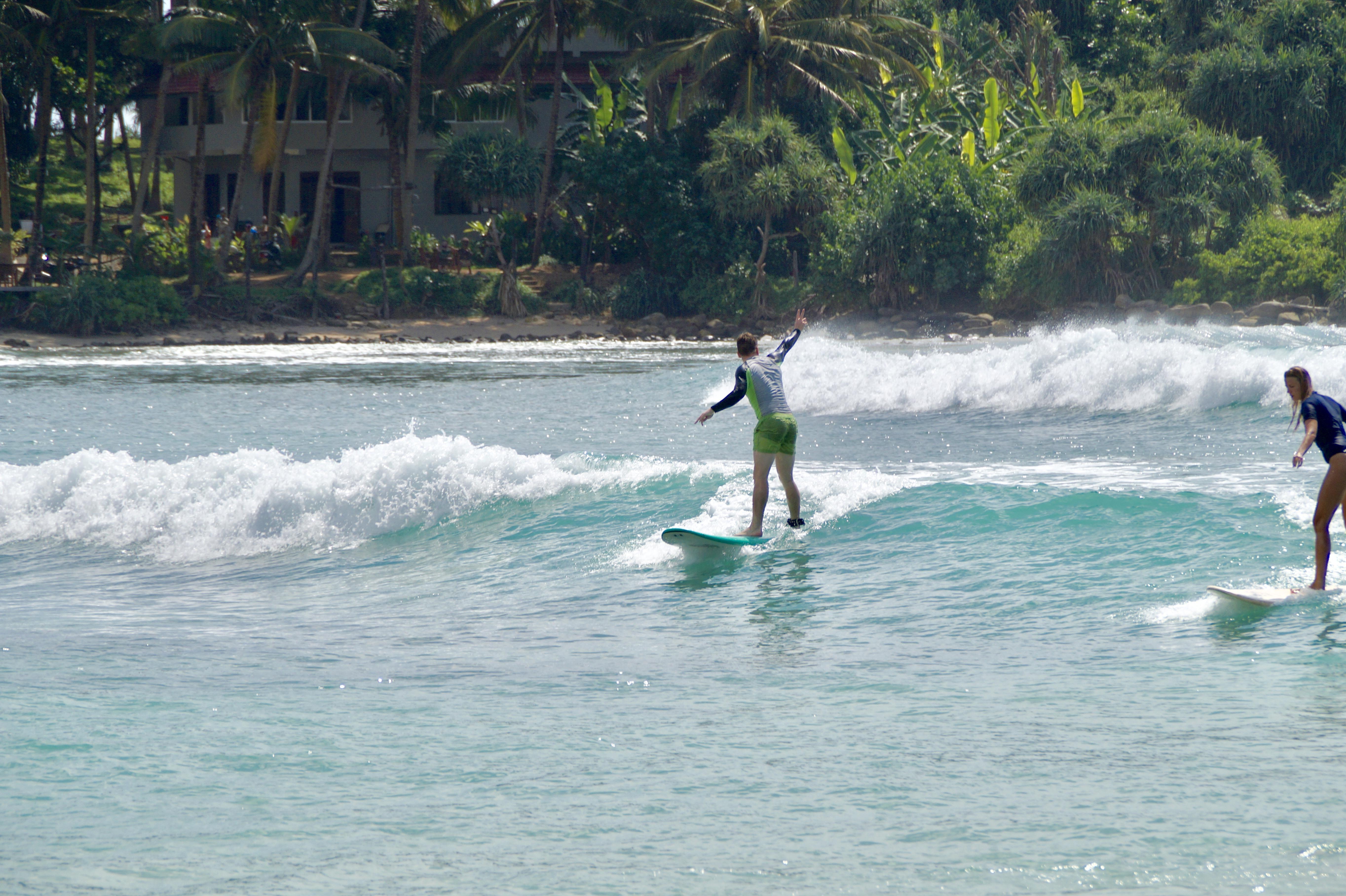 surff