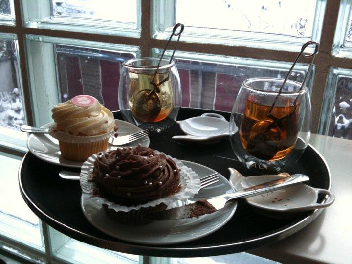 tea-bar