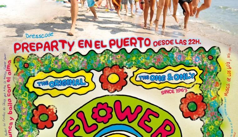 Flower Power Flyer