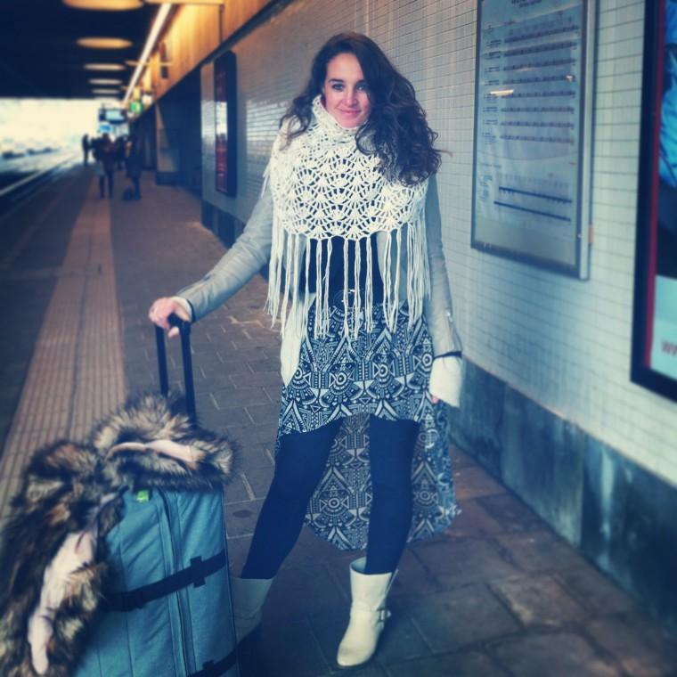 #2: Goedkoop reizen!  Eerder schreef ik al hoe goedkoop ik door Duitsland reisde. Voor 16 euro reisde ik van Utrecht Centraal naar Keulen Hbf!