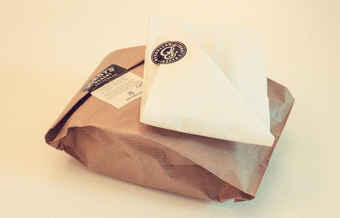 De Papieren Zak : Bol papieren zak liter stevig laags papier