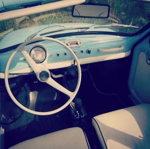 Fiat SnappCar 1