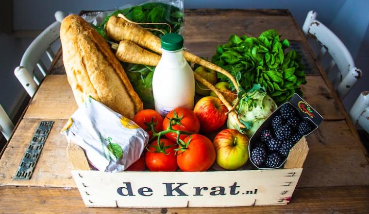 De Krat // www.dekrat.nl