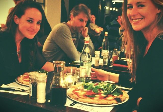SOTTO Restaurant Amsterdam Zuid12