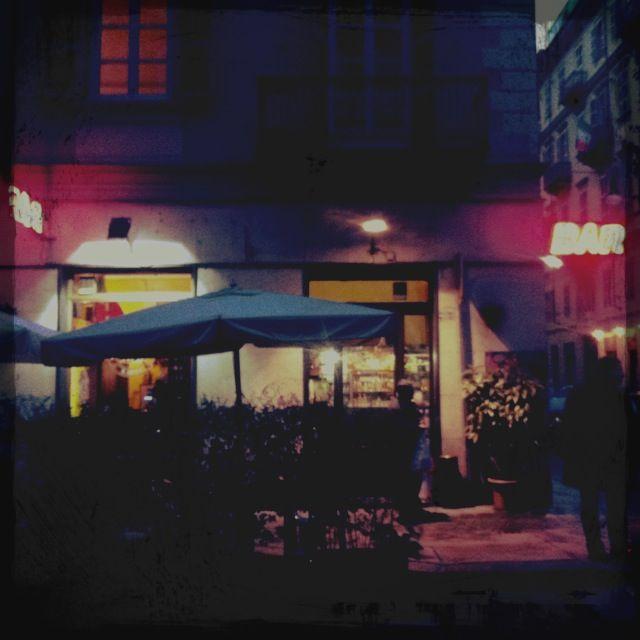 Moderne Hippies in Turijn 05