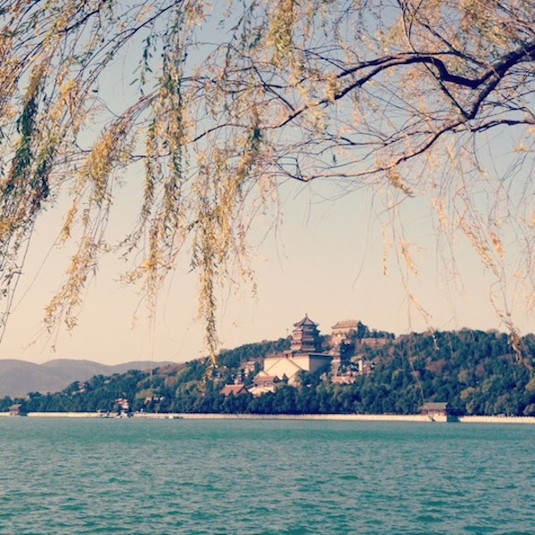 4. Het Summer Palace in Beijing