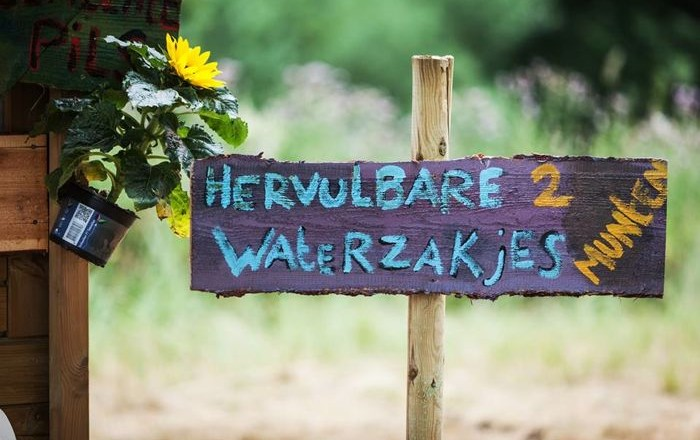 Welcome To The Future Festival Vrijwilligersdag Moderne Hippies6
