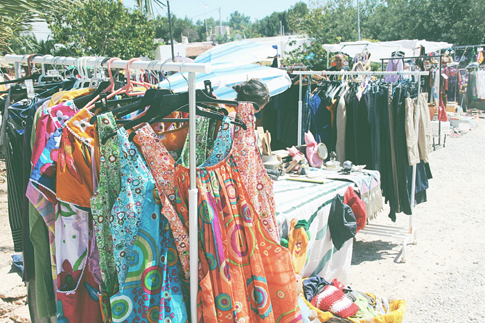 Cala Llenya Market5
