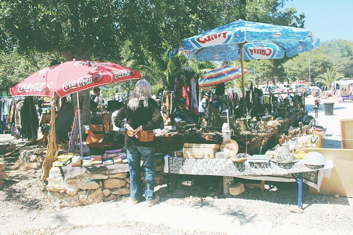 Cala Llenya Market8