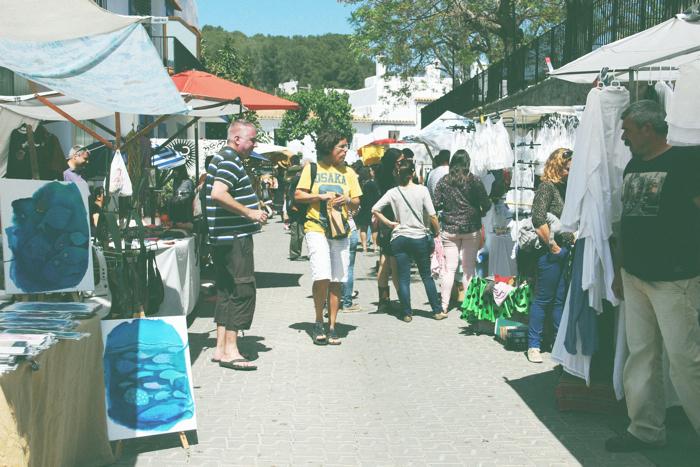 Sant Juan Sunday Market Ibiza15