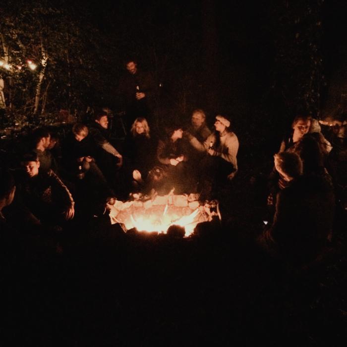 Super Epic Yurt Party Hippies09
