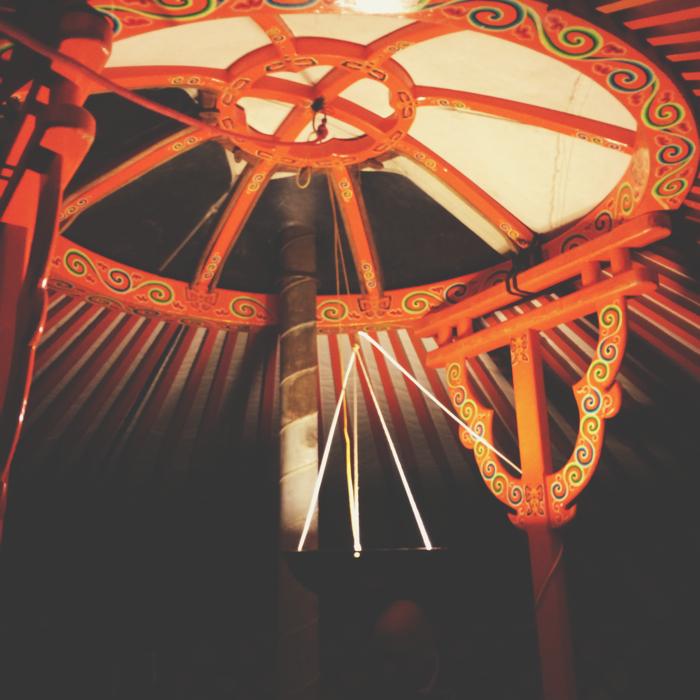 Super Epic Yurt Party Hippies10
