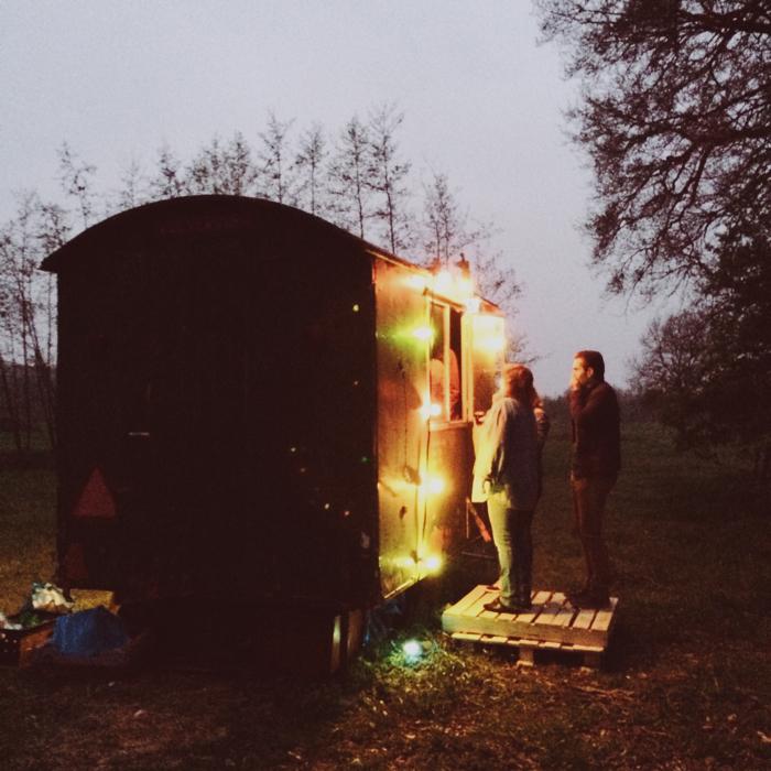 Super Epic Yurt Party Hippies13