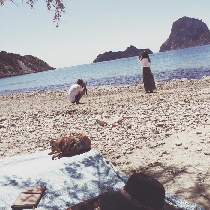 backstage-fotoshoot-kiboots-strand
