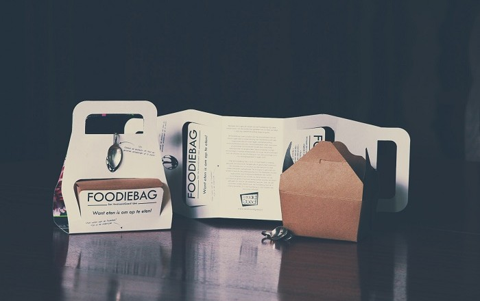 Foodiebag Cover