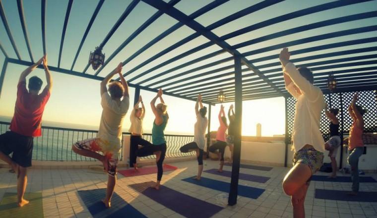 Lauri Bos kundalini yoga