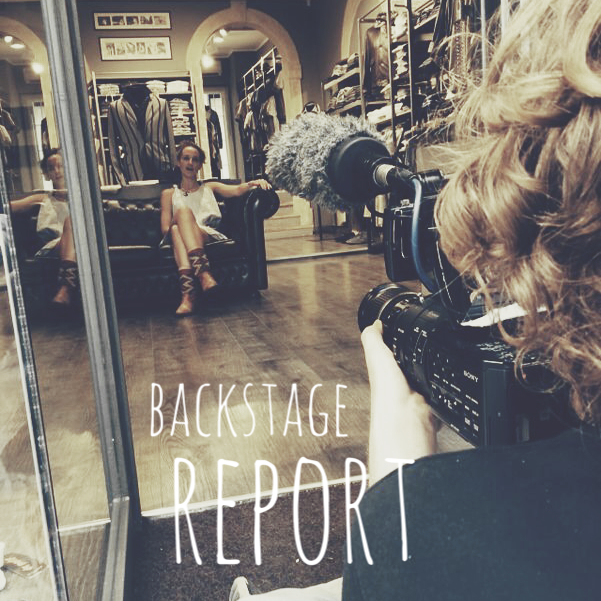 Backstage Report Verona41